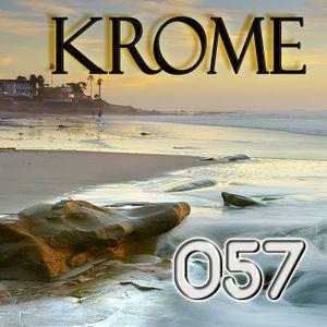 Roberto Krome - Odyssey Of Sound 022