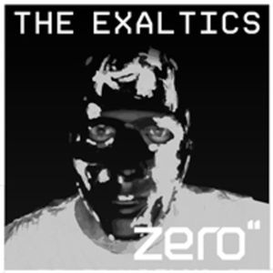 "zero"" // podcast #41 - DJ Mix: THE EXALTICS"