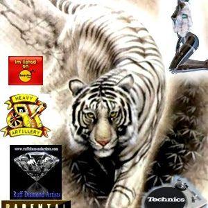 DEVASTATE dNb Mix 14th September 2012