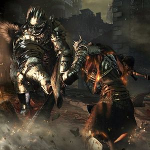 Podquisition Episode 71: We Have Dark Souls III