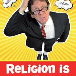 Bill Medley - Religion is for Fools