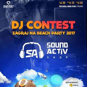 Beach Party Dj Contest 2017 – Dr Paul & Ole