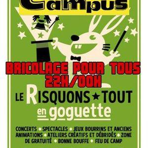 """Shabaaz live au """"Risquons-tout en goguette"""""""