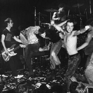Chaos Theory - Hardcore Punk Nostalgia Mix