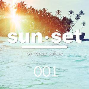 SUN•SET001 by Harael Salkow