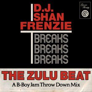 DJ Shan Frenzie - The Zulu Beat