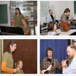 Gem&I live op Radio Zwolle - Gouden kooi / Eeuwigheid