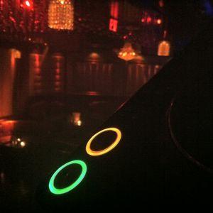 Boris Gluck live Anocheciendo @ Mandarina Lounge (Warmup Set)