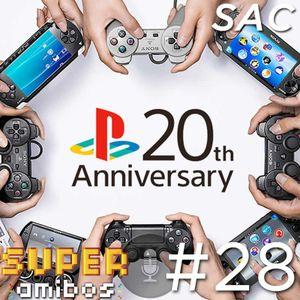 SAC 28 - Eu e o meu Playstation