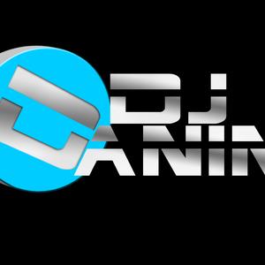DJ Danim - The Club is on Fire Mixtape 2012
