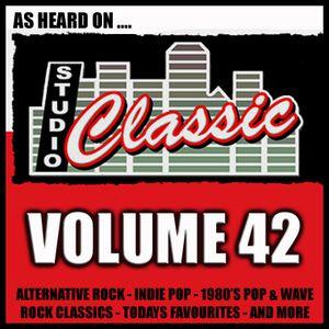 Studio Classic # 42