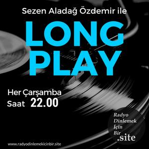 Long Play Bölüm 7 - 12 Nisan 2017