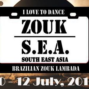 Zouk S.E.A. 2015 - Main Set 1 & 2  by LionX from 12.07.2015