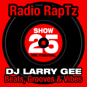 Beats, Grooves & Vibes 25