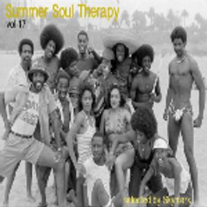 Skymark - Summer Soul Therapy vol 17 (Gospel, Modern Soul)
