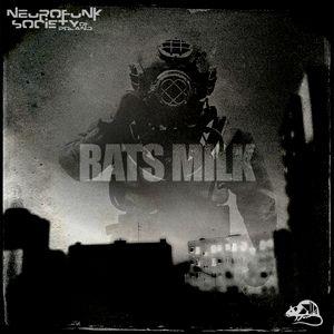 RATS MILK - NfSoP PODCAST #15