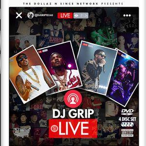 DJ Grip Live Mix 1