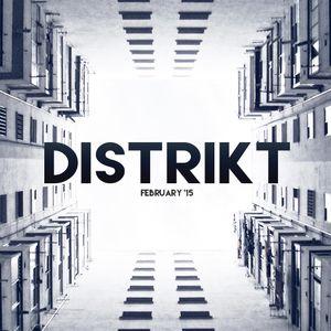 Distrikt   February '15