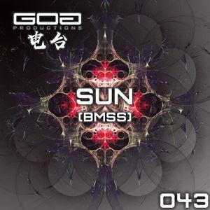 GoaProductions Radio 043: SUN (BMSS)