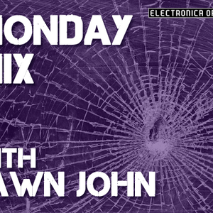 The Monday Mix feat. Yawn John 08/13/12