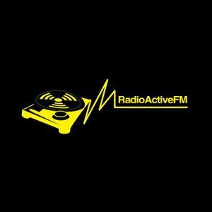 Move Ya - Live on RAFM - 1990 to 2014 U.S Garage / House / Club classics