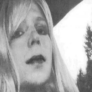 Julian Assange and Chelsea Manning