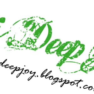 Dj. DeepJoy - Electronicus Body Vibration (EBV)