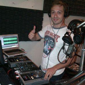 Roberto Espinosa @ Super Cosmica (Super 100)