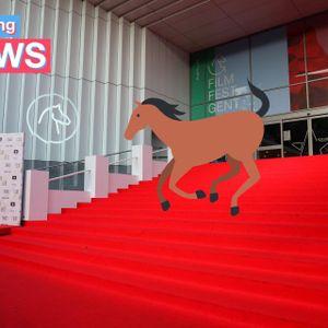 Tumult.fm - Film Fest Gent '19 // 18-10-19