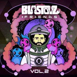 Blastoyz & Friends Vol.2 Official Review Set