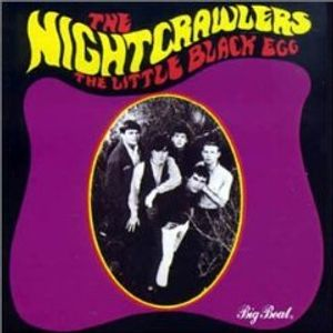 Band Feature: The Nightcrawlers