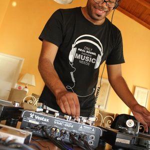 Astroboy_Dj - Raveolutions Radioshow - Portugal - Algarve