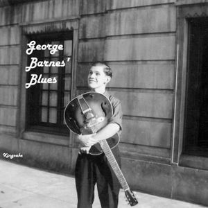 George Barnes' Blues