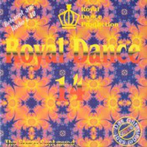 Royal Dance Vol. 14