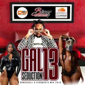 RAW X-Rated Dancehall Mix 2018 - Gal Seduction ?? Vol 13 - DANCEHALL * AFROBEATS 2018