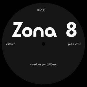 Zona 8, emissão #1256 (10 Março 2017)