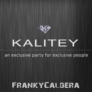 Live at Kalitey (November 2, 2012)