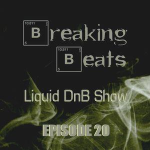 Breaking Beats Episode 20