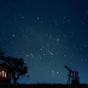 Rogier - Stargazing  -2017-
