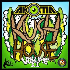Akoma Presents : The Kushouse Volume 2