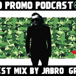 ACO Promo Podcast #06 - guest mix by Jabro Grow