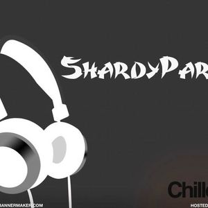 Shardypardy Radio dj app