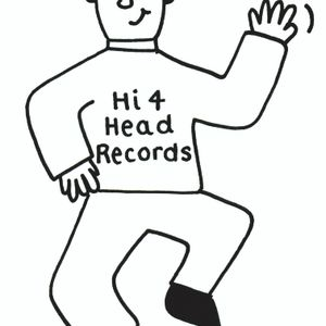 Hi4Head Mix 6 (July 2012) - Covers 1