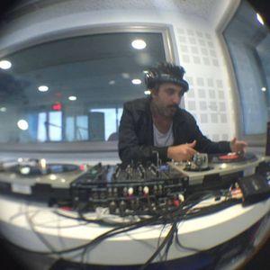 ELECTRONICA   RADIO SHOW    27 03  2016  DJ SAMY   SET 1   @ JAWHARA FM