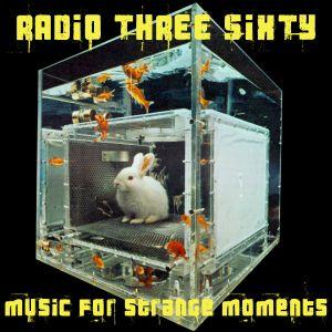 Radio Three Sixty show 70 (5 Years Old)