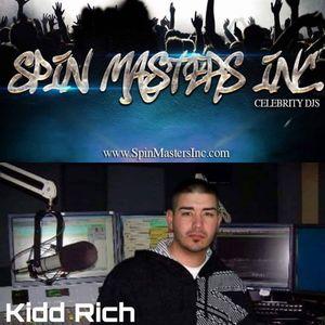 Kidd Rich Drunk Mix 2