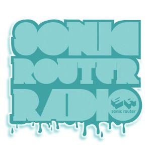 Sonic Router Radio 07