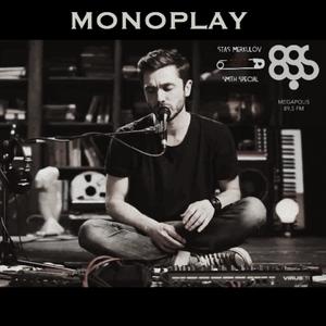 Stas Merkulov - Smth Special 35 (Guest - Monoplay) @Megapolis FM 14.05.2016