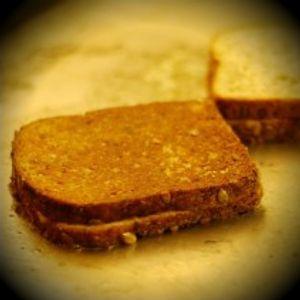 Mr Scrooge's Buttered Breakfast #_0.1