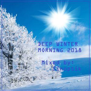 Sinoptik - Deep Winter Morning 2018